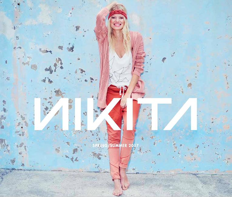 Nikita Clothing SS 2017