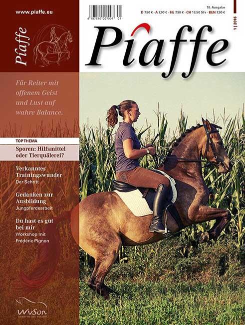 Piaffe